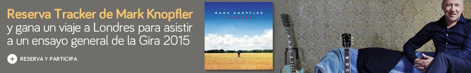 Banner Concurso Mark Knopfler
