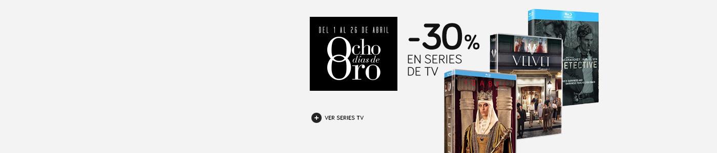 -30% Series TV