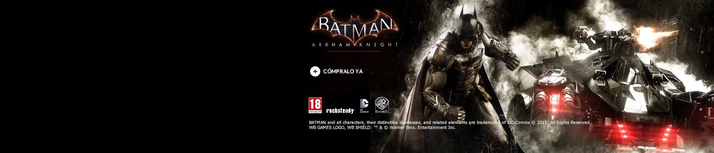 batman home