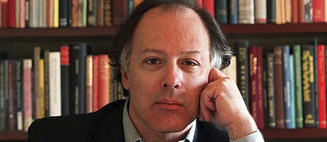 Javier Marías autor del mes
