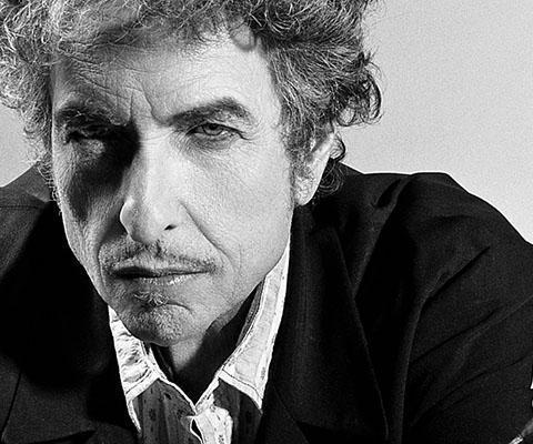 Artista del mes, Bob Dylan