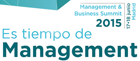 Management & Business Summit 2015