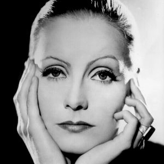 Greta Garbo · El Corte Inglés