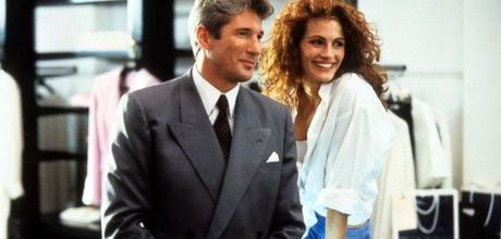 Pretty woman aniversario 25 02