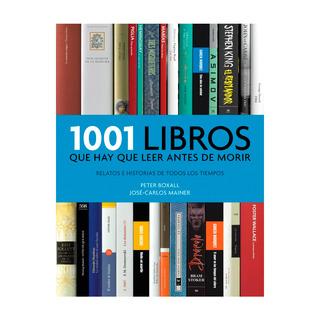lista de los libros que: