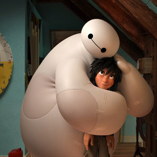Big hero 6 dvd 01