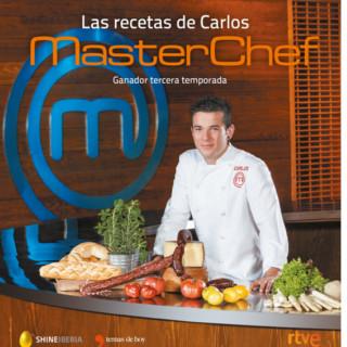 Carlos masterchef