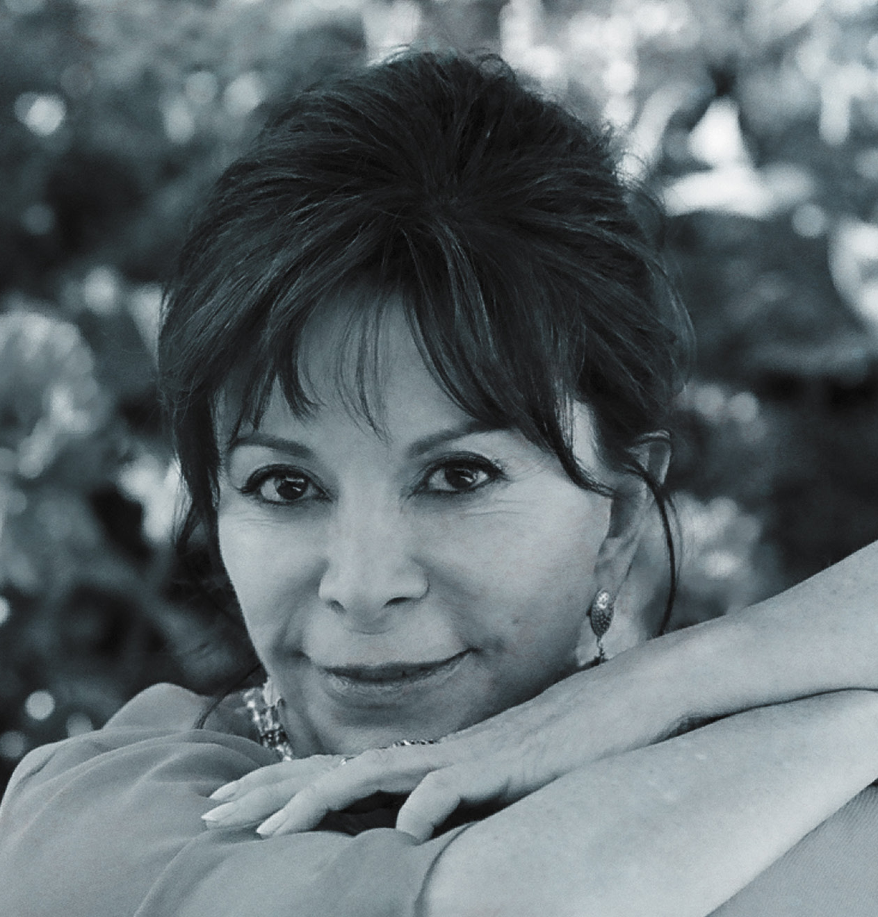 Isabel Allende Foundation