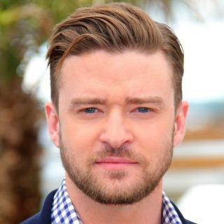 Inglés · Justin Timberlake Corte El trsdCBQxh