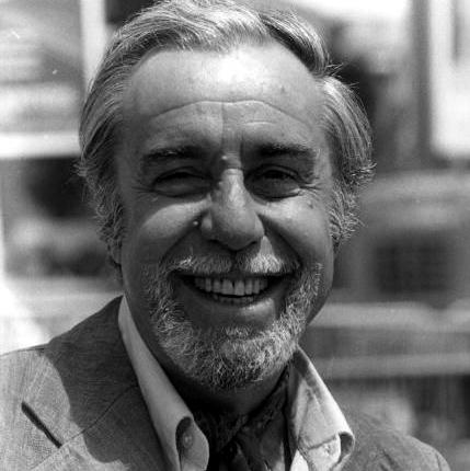 Fernando Rey El Corte Inglés