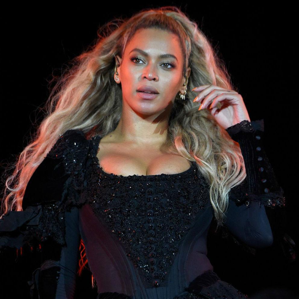 236de7e9b Beyoncé · El Corte Inglés